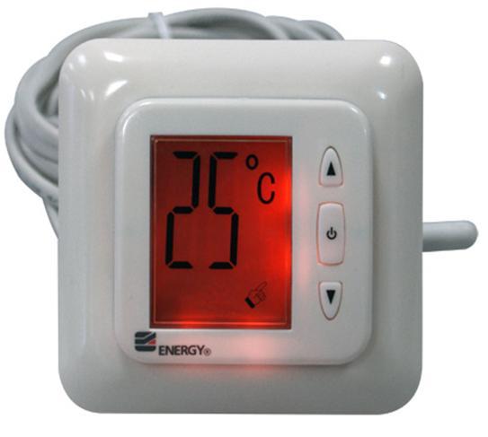 Терморегулятор Energy TK 02