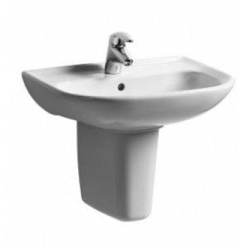 Умывальник – незаменимый атрибут ванной комнаты