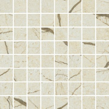 Мозаика Charme Deluxe Floor Project River Mosaico 29.2х29.2 Lux Rett (Italon)