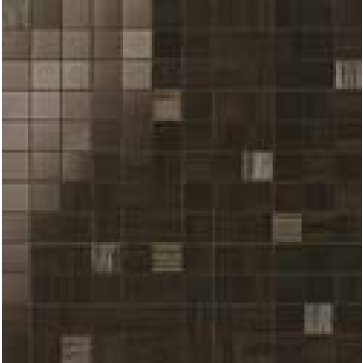 Мозаика ASTON WOOD WALL Dark Oak Mosaic (Atlas Concorde Russia)